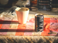 缶コーヒー