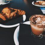 カフェインが入っている食べ物・飲み物