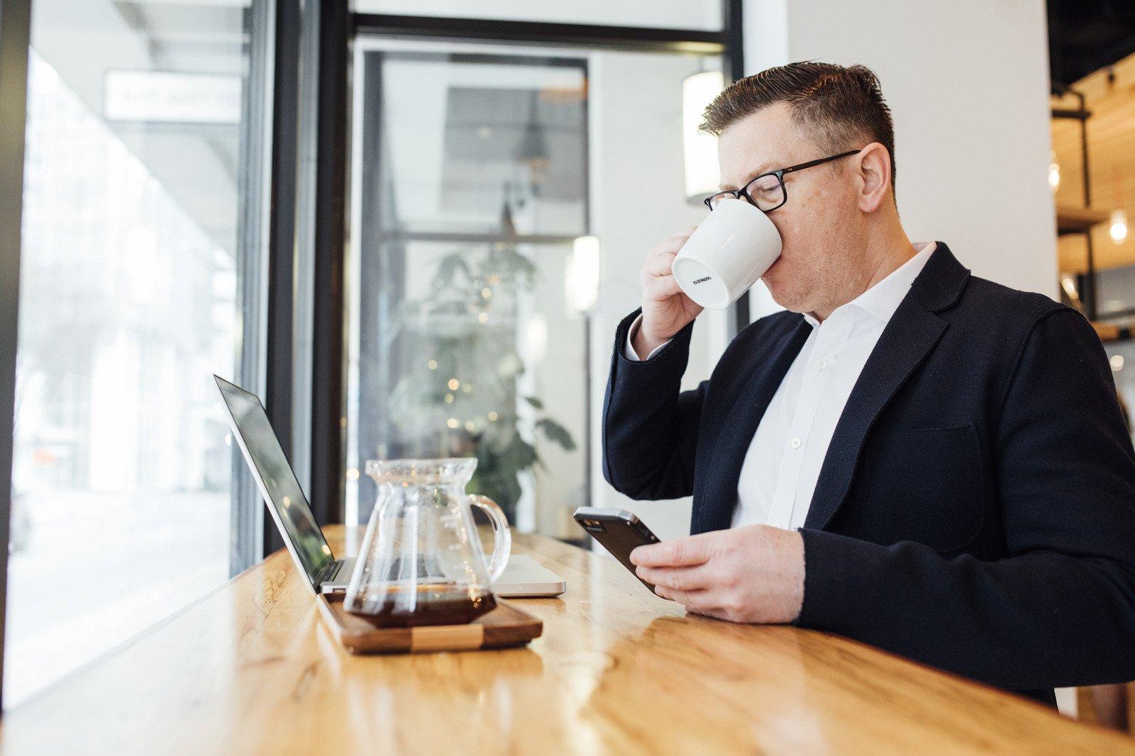 カフェイン断ちの飲み物