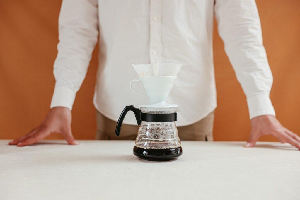 カフェインのデメリットをなくす