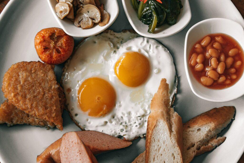 卵の食べ過ぎはヤバい?